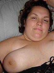 Plump Wives - Exclusive Amateur BBW pics